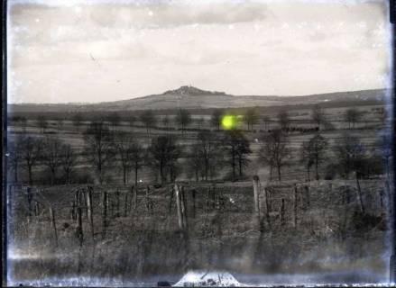 ARH NL Kageler 392, 1. Weltkrieg, Frankreich, zwischen 1914/1918