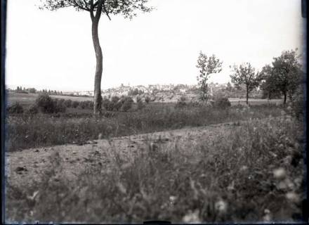 ARH NL Kageler 398, 1. Weltkrieg, Frankreich, zwischen 1914/1918