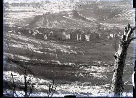ARH NL Kageler 400, 1. Weltkrieg, Frankreich, zwischen 1914/1918