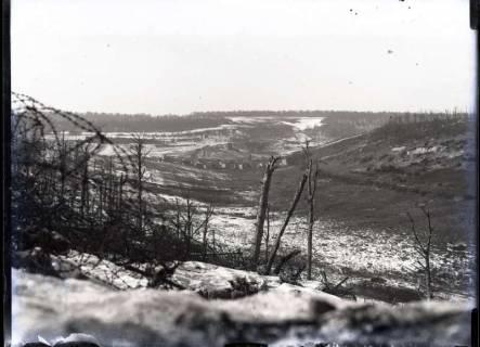 ARH NL Kageler 401, 1. Weltkrieg, Frankreich, zwischen 1914/1918