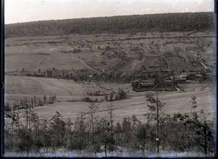 ARH NL Kageler 403, 1. Weltkrieg, Frankreich, zwischen 1914/1918