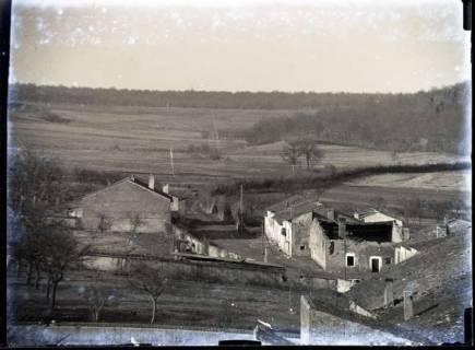 ARH NL Kageler 405, 1. Weltkrieg, Frankreich, zwischen 1914/1918