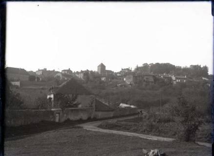 ARH NL Kageler 415, 1. Weltkrieg, Lessy, Frankreich, zwischen 1914/1918