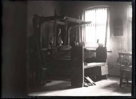 ARH NL Kageler 456, Webstuhl, Leveste, 1914