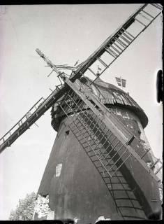 ARH NL Kageler 457, Windmühle, Sachsenhagen, ohne Datum