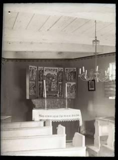 ARH NL Kageler 458, Kapelle, Northen, ohne Datum