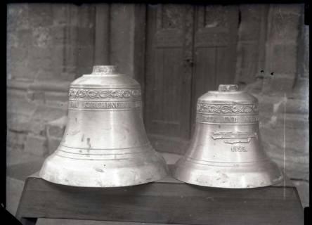 ARH NL Kageler 460, Kirchenglocken, Gehrden, wohl 1925