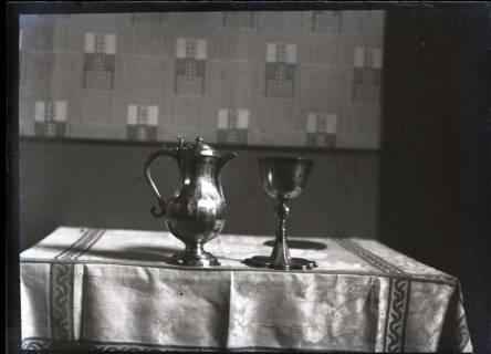 ARH NL Kageler 461, Kelch und Kanne, Leveste, vor 1914