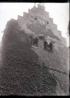 ARH NL Kageler 466, Arbeiten am Staffelturm, Gehrden, vor 1914