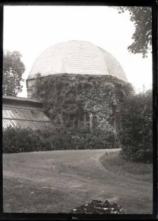 ARH NL Kageler 467, Gartenhaus von Gut Knigge, Leveste, 1914