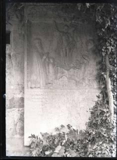 ARH NL Kageler 471, Grabstein, Leveste, 1914