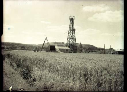 ARH NL Kageler 472, Bohrturm, Gehrden, vor 1914
