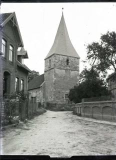 ARH NL Kageler 474, Kirche, Leveste, zwischen 1914/1918