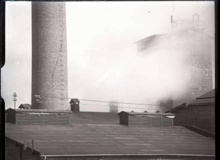 ARH NL Kageler 477, Zuckerfabrik, Gehrden, vor 1914