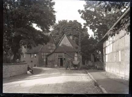 ARH NL Kageler 481, Straßenzug, Leveste, vor 1914