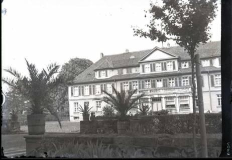 ARH NL Kageler 484, Franzburg, Gehrden, vor 1914