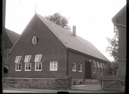 ARH NL Kageler 487, Schule, Gehrden, vor 1914