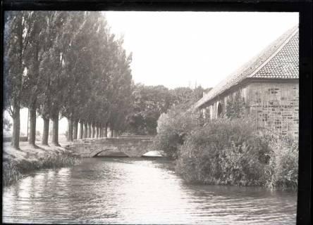 ARH NL Kageler 489, Gut Knigge, Leveste, um 1914