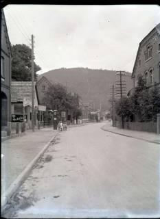 ARH NL Kageler 492, Ort im Weserbergland, wohl 1914