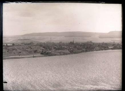 ARH NL Kageler 498, Landschaftsaufnahme (Landkreis Northeim?), wohl 1913