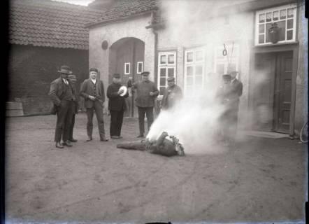 ARH NL Kageler 509, Osterbiwak, Gehrden, 1913