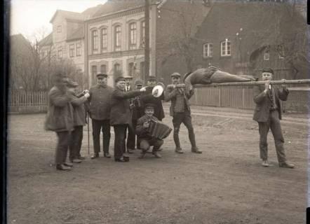 ARH NL Kageler 511, Osterbiwak, Gehrden, 1913