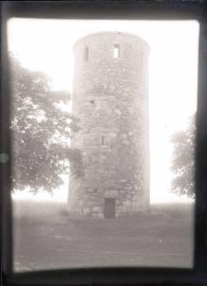 ARH NL Kageler 515, Turm, Oberweser, 1913