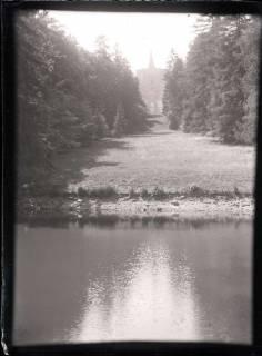 ARH NL Kageler 522, Bergpark Wilhelmshöhe, Kassel, 1913