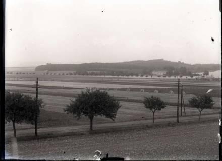 ARH NL Kageler 523, Landschaft, Oberweser, vor 1914