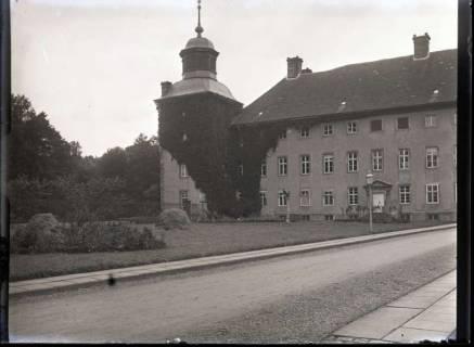 ARH NL Kageler 527, Schloss Corvey, Höxter, 1913