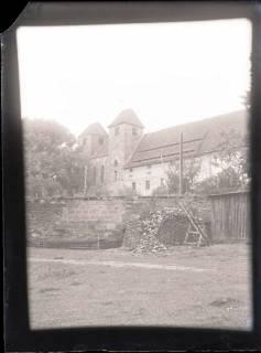 ARH NL Kageler 528, Kirche?, Höxter, 1913