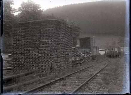 ARH NL Kageler 531, Sägewerk, Schierke, 1913
