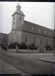 ARH NL Kageler 532, Kirche?, Höxter?, 1913