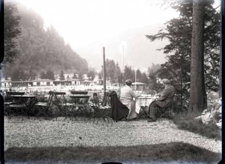 ARH NL Kageler 535, Blick auf Schierke, 1913
