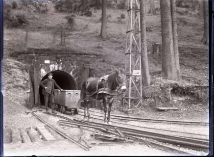 ARH NL Kageler 536, Bergwerksanlage, Schierke, 1913