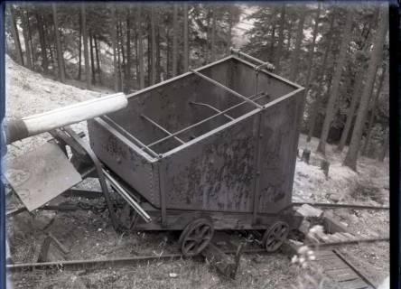 ARH NL Kageler 537, Bergwerksanlage, Schierke, 1913