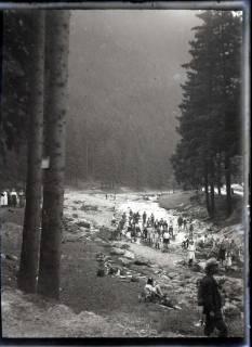 ARH NL Kageler 559, Bodetal im Harz, 1913
