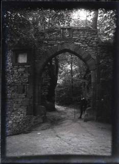 ARH NL Kageler 571, Ruine Walkenried, 1913