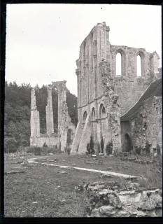 ARH NL Kageler 577, Ruinen, Kloster Walkenried, 1913