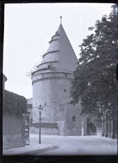 ARH NL Kageler 583, Zwinger, Goslar, 1913