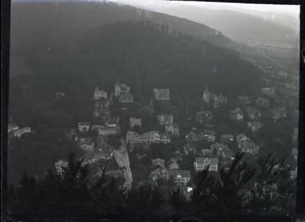 ARH NL Kageler 584, Ortsblick, Bad Harzburg, 1913