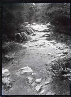 ARH NL Kageler 587, Schneelochweg auf den Brocken, Schierke, 1913