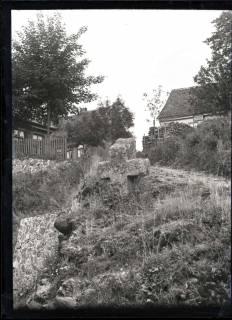 ARH NL Kageler 589, Kreuzsteine, Hohegeiß, 1913