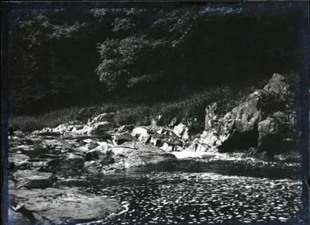ARH NL Kageler 594, Schäumende Bode, Bodetal, 1913