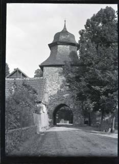 ARH NL Kageler 597, Stadttor, Stolberg (Harz), 1913
