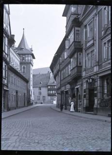 ARH NL Kageler 600, Straßenbild, Goslar, 1913