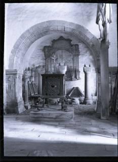 ARH NL Kageler 603, Domkapelle, Goslar, 1913