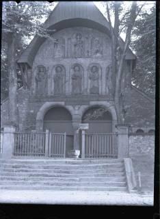 ARH NL Kageler 604, Domkapelle, Goslar, 1913