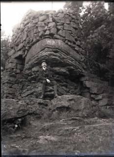 ARH NL Kageler 611, Wilhelmshöhe?, Ith, 1913