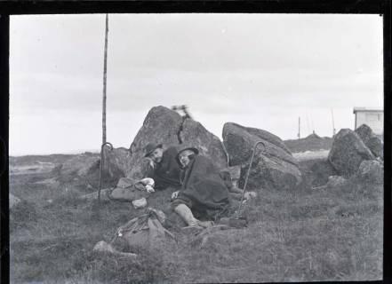 ARH NL Kageler 616, Kageler auf dem Brocken, 1913